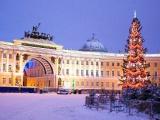 Новый год в Санкт-Петербурге — 2020