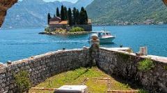 Самостоятельная поездка в Черногорию: отдых без тура